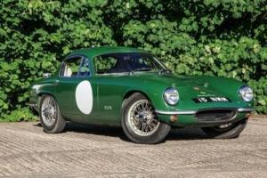 1962 Lotus Elite Mk. 14 Series II