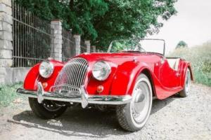 1960 Morgan 4/4 Sports Photo