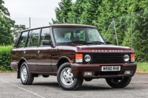 1994 Range Rover Classic LSE