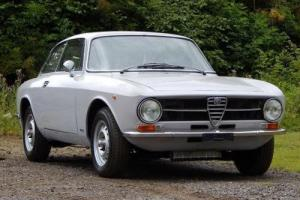 1974 Alfa Romeo 1600 GT Junior