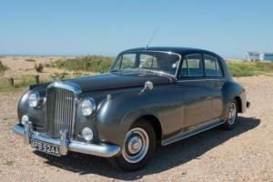 1961 Bentley S2 Saloon