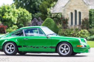 1986 911 3.2 Carrera