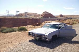 1968 Buick LeSabre 400, 350 V8 Project, Hot-Rod, Pillarless two-door coupe