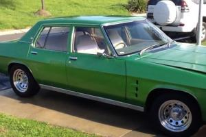 Holden Statesman HJ in VIC