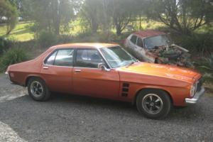 Holden HJ GTS Monaro HQ HX HZ in NSW Photo