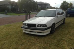 Volvo 850R Rare 5 Speed Manual Sedan Heaps OF Extras in NSW