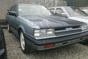Nissan Skyline R31 Wagon, ultra rare classic / retro JDM - Fresh Import - Drift