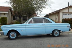 Ford Falcon Futura Coupe 1964 260 V8 Auto PWR STR Original California CAR in VIC