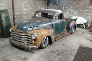 HOT ROD, RAT ROD,CLASSIC CARS 98% Finished project