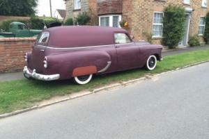 Chevy Sedan Delivery 1953. Hot rod, Surf truck,Classic, American, Ratrod,RARE!