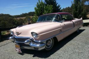 1956 Cadillac Coupe Deville Photo