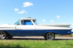 1959 Chevrolet El Camino Photo