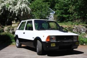 1980 Mini DE TOMASO Photo