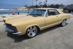 1965 Buick Riviera Hardtop