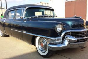 1955 Cadillac Fleetwood Limosine