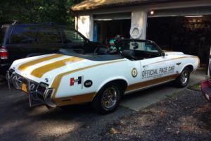 1972 Oldsmobile Hurst Olds W30