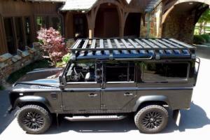 1988 Land Rover Defender 110  Wagon ...Diesel