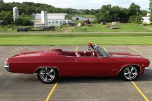 1965 Chevrolet Impala Super Sport (SS)
