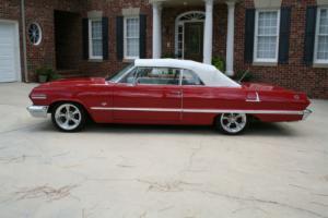 1963 Chevrolet Impala SS Impala