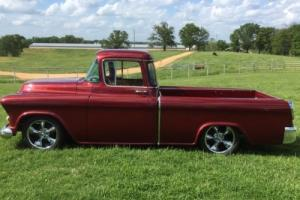 1955 Chevrolet Other Pickups 1955 Chevy Cameo Pick up