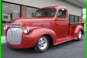 1946 Chevrolet Classic AK truck