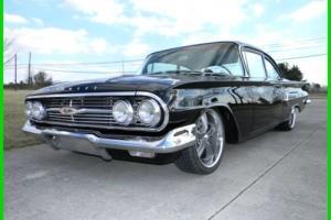 1960 Chevrolet Impala Vehicle Trim: