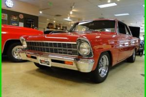 1967 Chevrolet Nova REAL SS