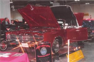 1968 Chrysler 300 Series