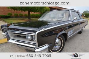1966 Chrysler 300 Series 300 Sedan