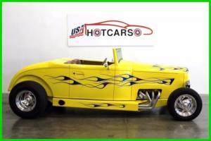 1933 Chrysler Roadster 1933 Chrysler Roadster