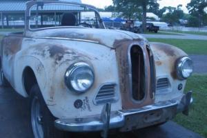 1953 Other Makes Sunbeam