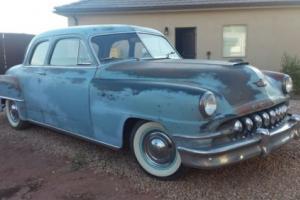 1952 DeSoto s15
