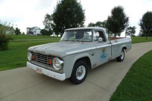 1966 Dodge Other Pickups D100 CUSTOM