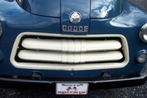 1956 Dodge Town Panel DeLuxe