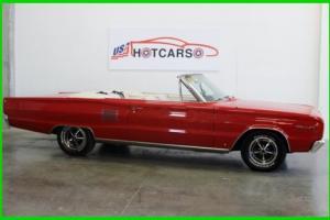 1966 Dodge Coronet 1966 Dodge Coronet