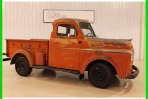 1950 Dodge Pickup Photo