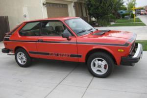 1978 Fiat 128 3 P Sport 3 P Sport
