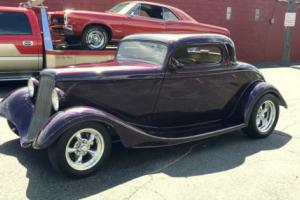 1933 Ford Other THREE WINDOW COUPE -LT1 - A/C - AUTOMATIC