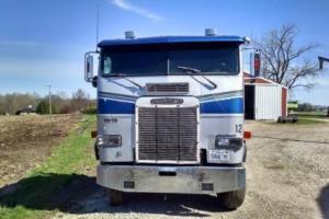 1989 Freightliner FLA086 Photo