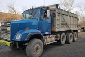 1989 Freightliner FLD112SD Cab & Chassis