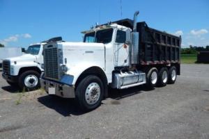 1981 Freightliner FLC12064T Dump Trucks Photo