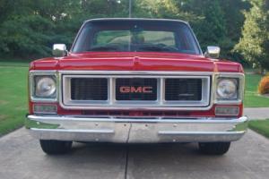 1973 GMC Other CUSTOM