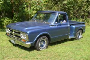 1967 GMC Other