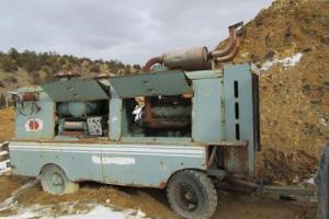 1978 Gardner Denver SP600 Air Compressors Photo