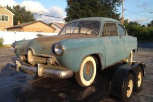 1951 Other Makes Henry J coup