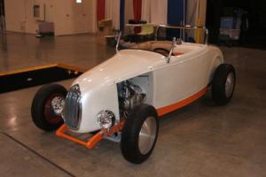1932 Replica/Kit Makes Track/lakes roadster Roadster
