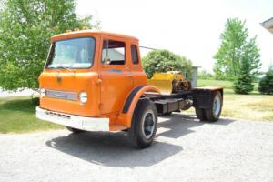 1965 International Harvester COE