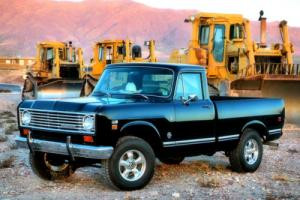 1975 International Harvester Pick Up