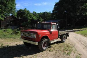 1971 International Harvester Other 1310 Photo