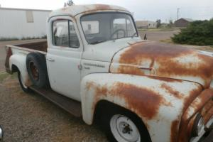 1955 International Harvester R 110 Photo
